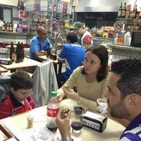 Foto tirada no(a) Bar do Moreira por Luiz G. em 8/23/2013