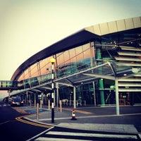 9/3/2013 tarihinde Mark M.ziyaretçi tarafından Dublin Havalimanı (DUB)'de çekilen fotoğraf