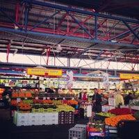 5/18/2013에 Janice L.님이 Prahran Market에서 찍은 사진