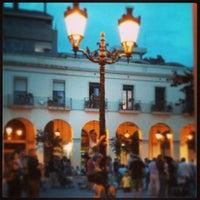 Das Foto wurde bei Plaça de Masadas von Tonet am 7/5/2013 aufgenommen