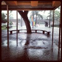 Das Foto wurde bei Museu da Imagem e do Som (MIS) von Gabriel R. am 2/14/2013 aufgenommen