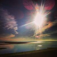 6/16/2013にOlya D.がНабережная залива Паранихаで撮った写真