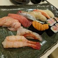 Foto scattata a Shinzo Japanese Cuisine da István S. il 11/7/2017