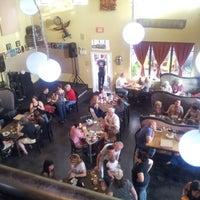 6/7/2013にdavid m.がElla's Americana Folk Art Cafeで撮った写真