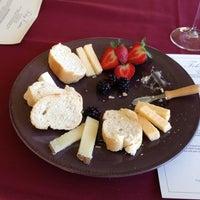 Das Foto wurde bei Foley Estates Vineyard & Winery von Ken S. am 10/19/2012 aufgenommen