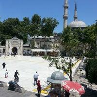 Foto diambil di Sultanzade Sofrası oleh Rüçhan Ö. pada 7/2/2013