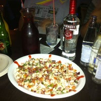 Das Foto wurde bei El Muellecito von Erickdraven 1. am 10/12/2012 aufgenommen