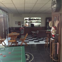 รูปภาพถ่ายที่ Barbearia Clube โดย Thiago S. เมื่อ 11/27/2012
