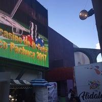 Foto tomada en Instalaciones de la Feria Pachuca por Antonio M. el 10/6/2017