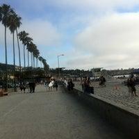Снимок сделан в La Jolla Shores Beach пользователем Frank V. 6/28/2013