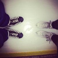 รูปภาพถ่ายที่ Айс Холл / Ice Hall โดย Nikita B. เมื่อ 3/9/2013
