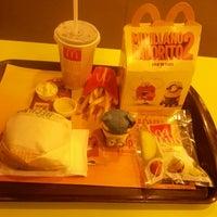 Foto tomada en McDonald's por Julio Junior el 7/1/2013