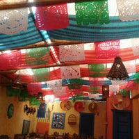 3/19/2013にMagda Q.がTotopos Gastronomia Mexicanaで撮った写真