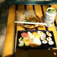 รูปภาพถ่ายที่ 芝公園こども平和公園 โดย shunkit2 @. เมื่อ 4/8/2013