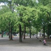 รูปภาพถ่ายที่ 芝公園こども平和公園 โดย shunkit2 @. เมื่อ 7/16/2013