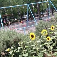 รูปภาพถ่ายที่ 芝公園こども平和公園 โดย shunkit2 @. เมื่อ 7/2/2013