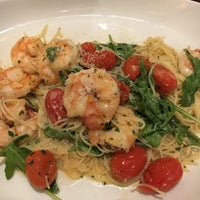 Photo taken at Brio Tuscan Grille by Elizabeth G. on 12/29/2018