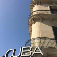 Das Foto wurde bei Hotel Hostal Cuba von Johannes R. am 6/25/2016 aufgenommen