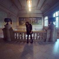 Photo prise au Musée des Beaux-Arts par Alisa G. le10/12/2014