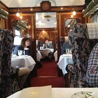 Foto tirada no(a) Venice Simplon-Orient-Express por Chris N. em 1/11/2013