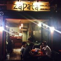 Foto tomada en Zapata Kadıköy por Fırat Can P. el 9/15/2015