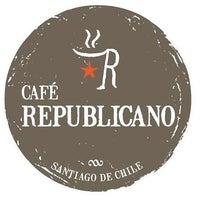 Das Foto wurde bei Café Republicano von Cervezas K. am 9/12/2015 aufgenommen