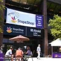 Stop & Shop Corporate Headquarters - Quincy Center - 1385 Hancock St