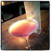 8/30/2013 tarihinde Patrick D.ziyaretçi tarafından Herengracht Restaurant & Bar'de çekilen fotoğraf