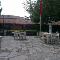 Foto scattata a Atatürkçü Düşünce Derneği Parkı da Tutku  il 10/29/2014