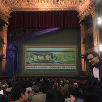 Das Foto wurde bei Teatro Colón von Nathaliia G. am 8/16/2018 aufgenommen