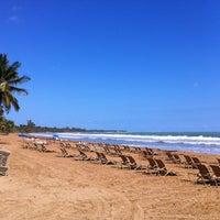 d6a298e641252c ... Photo taken at Wyndham Grand Rio Mar Beach Resort  amp amp  Spa by  Reinaldo ...