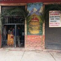 Das Foto wurde bei Las Pipas de Einstein von Felipe I. am 9/19/2012 aufgenommen