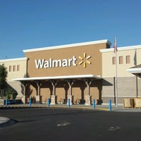 Walmart Supercenter - Cornelius, OR
