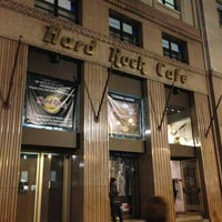 2/21/2013 tarihinde Mattia G.ziyaretçi tarafından Hard Rock Cafe Barcelona'de çekilen fotoğraf