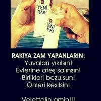 12/28/2016にKenan U.がçimenoğlu mavi restaurantで撮った写真
