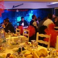 12/31/2016にKenan U.がçimenoğlu mavi restaurantで撮った写真