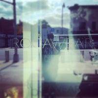 Снимок сделан в Rocawear Showroom пользователем Andrew G. 7/30/2014