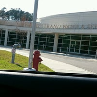 Grand Strand Water And Sewer Authority 10 Visitors
