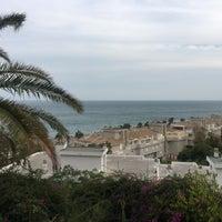 Foto tomada en Playa de la Carihuela por Boban D. el 9/6/2018