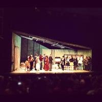Foto diambil di Centro Cultural Helénico oleh farid e. pada 12/15/2012