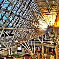 Foto scattata a Aeroporto Internacional de Brasília / Presidente Juscelino Kubitschek (BSB) da Rafael H. il 5/29/2013