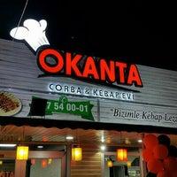 9/21/2015에 Okan Y.님이 OKANTA Çorba & Kebap Evi에서 찍은 사진