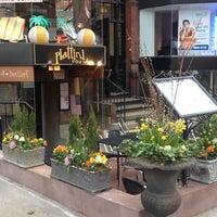 รูปภาพถ่ายที่ Piattini Wine Cafe โดย Sara L. เมื่อ 5/2/2013