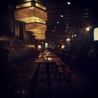 รูปภาพถ่ายที่ Tandem Pub โดย Ana A. เมื่อ 2/3/2013