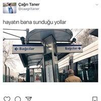 Photo prise au Garanti Bankası par Gülnihal Ö. le5/9/2017