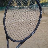 8/14/2018にАся Т.がCentral Park Tennis Clubで撮った写真