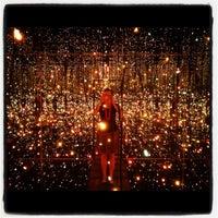 10/6/2012にKatie G.がホイットニー美術館で撮った写真