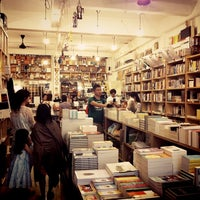 Books Actually - Central Region - 9 Yong Siak St