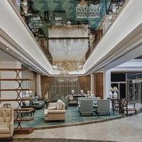 11/28/2017 tarihinde Kaya İstanbul Fair & Convention Hotelziyaretçi tarafından Kaya İstanbul Fair & Convention Hotel'de çekilen fotoğraf