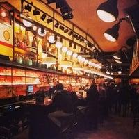 Foto tomada en Bar des Amis por Jimmy B. el 12/2/2014